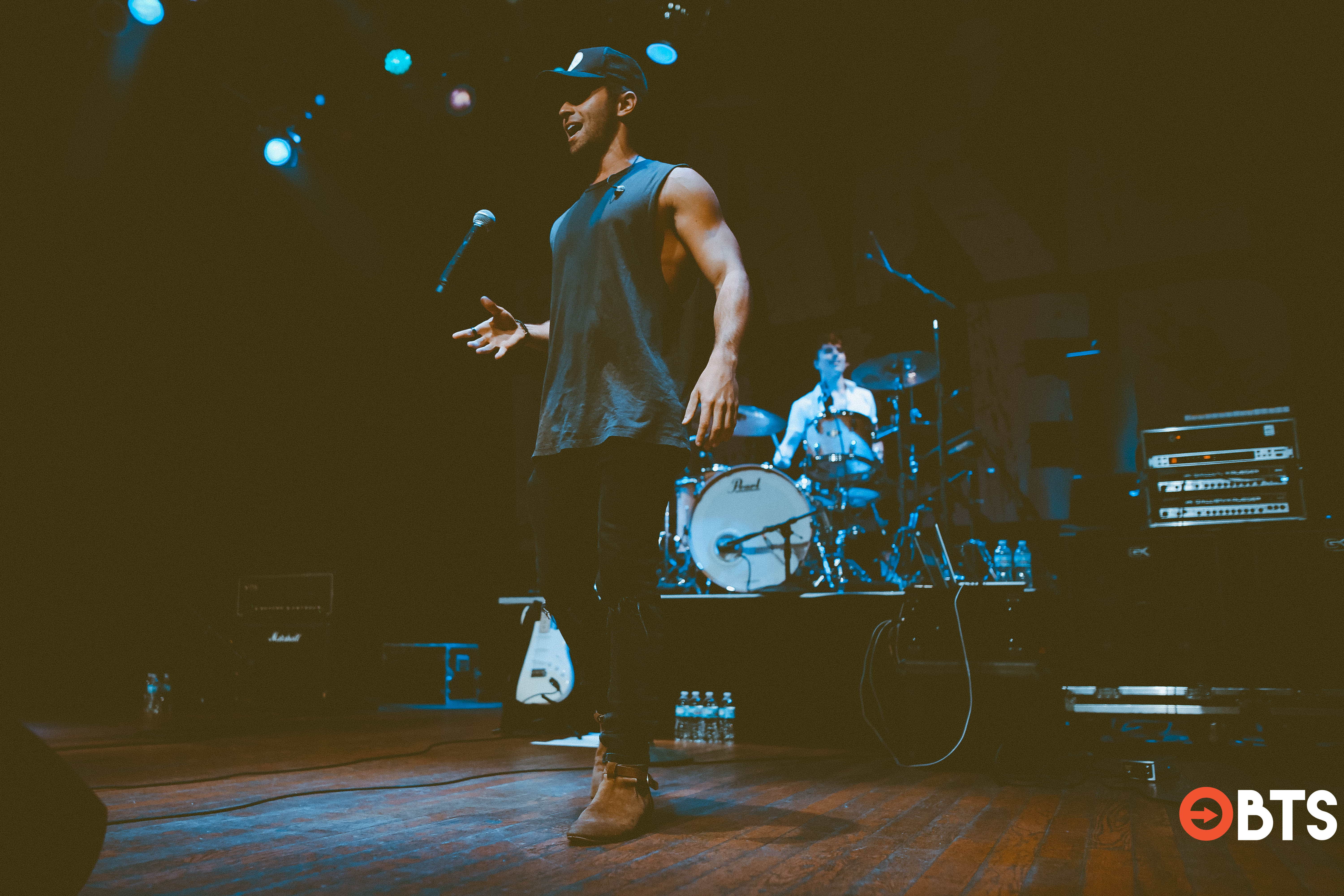 PHOTOS Jake Miller In Cleveland OH